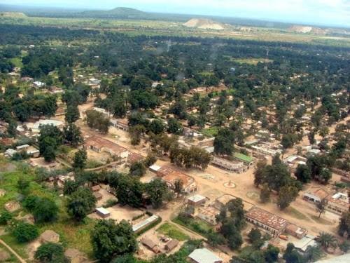 Tanganyika : les motards cassent les barrières de péage routier