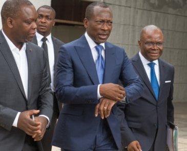 DIALOGUE POLITIQUE AU BENIN