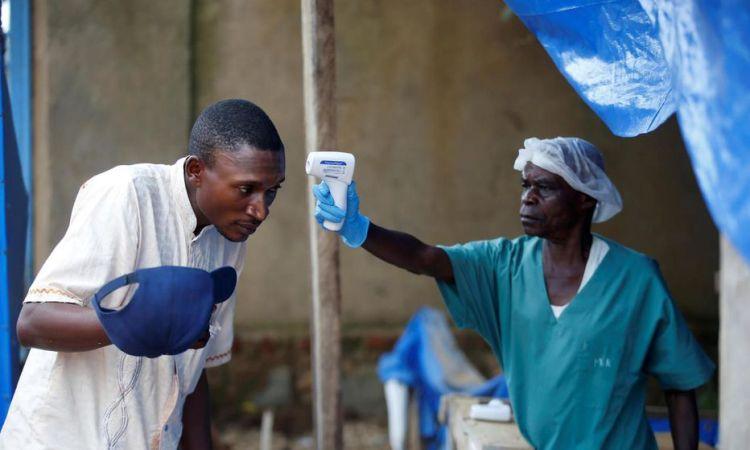 RDCongo: la fièvre d'Ebola a atteint Goma