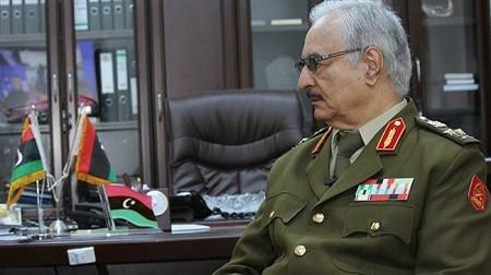 76d9706a fde4 4670 911c df7a423fb2b0 - La mission de Haftar contre l'Algérie?