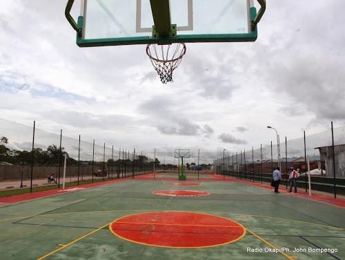 Afrocan Basket 2019 les Leopards champions d'Afrique regagnent Kinshasa - Afrocan-Basket 2019 : les Léopards, champions d'Afrique, regagnent Kinshasa