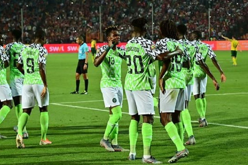CAN 2019 : Le Nigeria en démi-finale