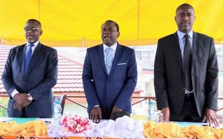 Gabon: Des opposants exigent (une fois de plus) la vacance de pouvoir