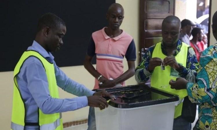 Gabon Voici le calendrier des elections legislatives partielles - Gabon : Voici le calendrier des élections législatives partielles
