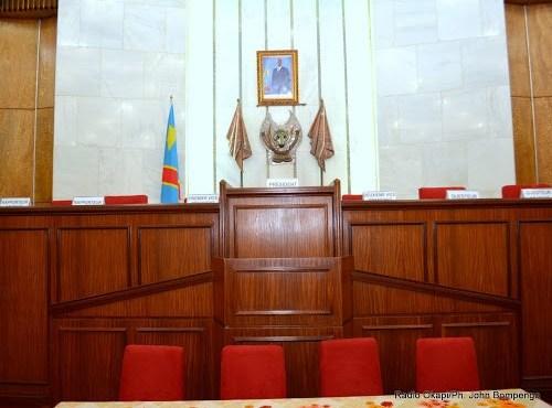 Georges Eric Makangu : « Le futur président du Sénat doit incarner la paix »