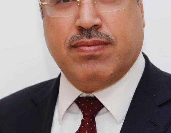 """Ibrahim ALBALAWI - UNESCO/Colloque : """"Les citoyens du Monde face aux défis planétaires"""""""