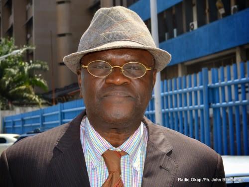 Jean-Claude Vuemba : «La taille d'un gouvernement ne signifie pas son efficacité»