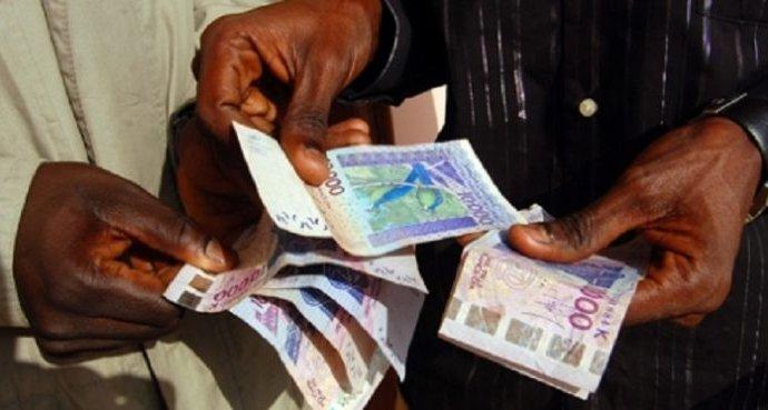 La corruption augmente pensent 55% des Africains