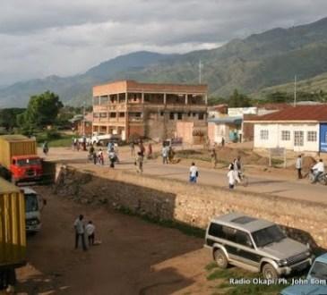 La prison d'Uvira est surpeuplée et menacée par les Maï-Maï