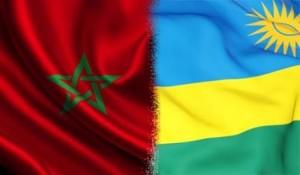La République du Rwanda vient de décider l'ouverture prochaine d'une Ambassade au Maroc