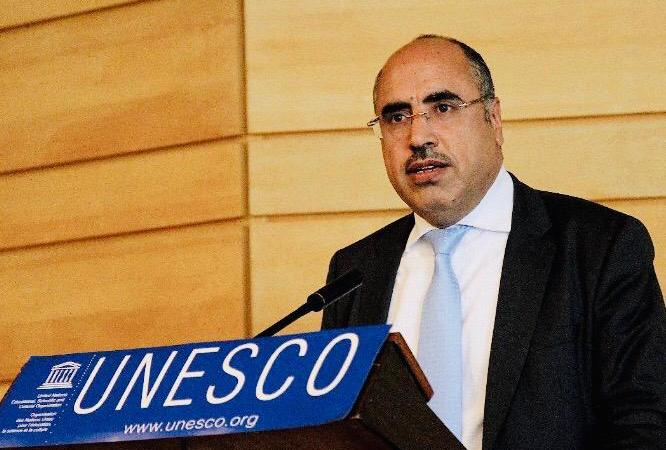 UNESCO : Défense des langues autochtones par le Prof. Ibrahim Albalawi
