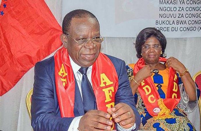 RDC : Bahati quitte le FCC. «Vous verrez, d'autres vont suivre»