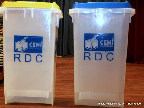 RDC : Jean-Claude Mabenze élu gouverneur du Sud-Ubangi