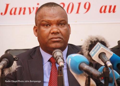 RDC : des experts formateurs et contrôleurs techniques de la CENI réclament le paiement de leurs salaires