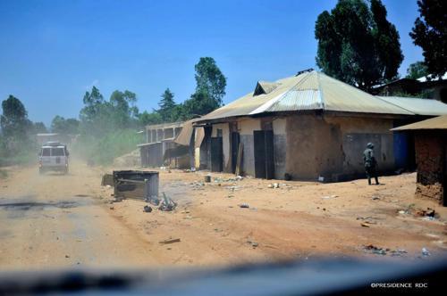 RDC deux policiers blesses lors des attaques armees a - RDC : deux policiers blessés lors des attaques armées à Djugu