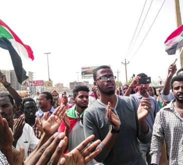 POURPARLERS INTERSOUDANAIS EN ETHIOPIE
