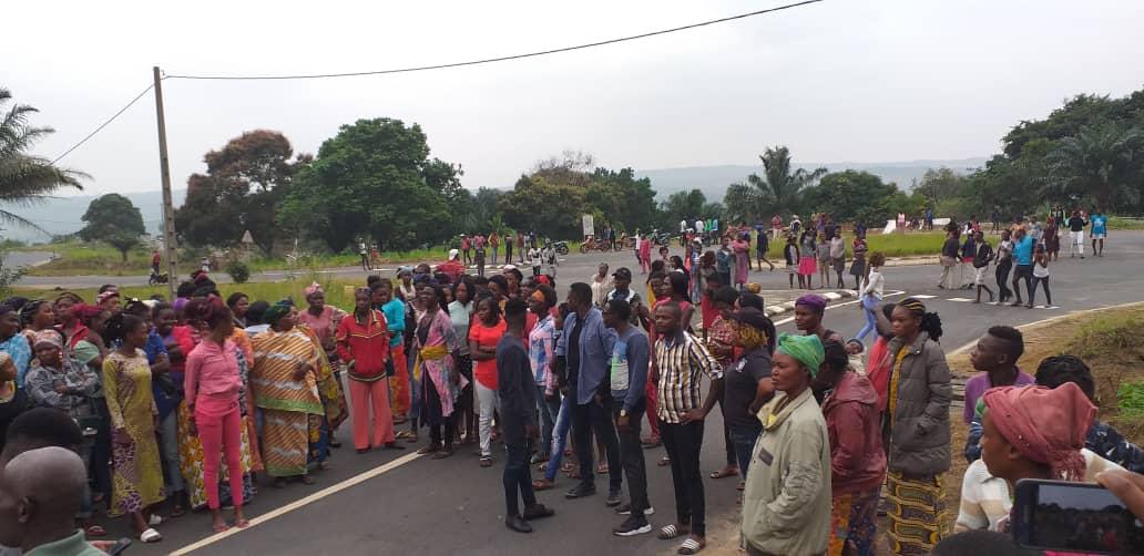 Léconi (Haut-ogooué), département des Hauts plateaux : La population en émoi depuis disparition de M. Rigobert Kaloulou