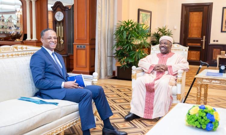 Allégations de Jean Remy Yama : La réponse de la Présidence de la République