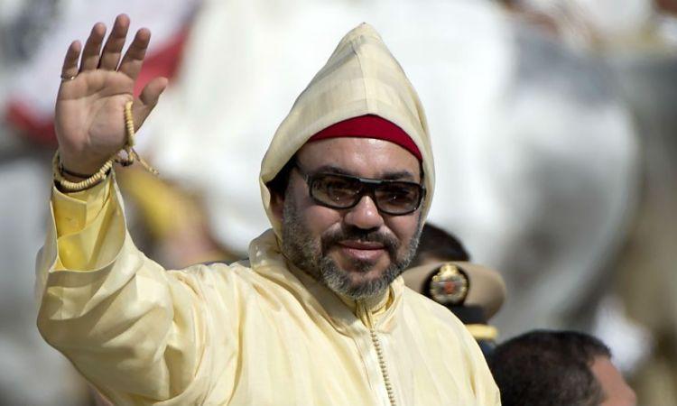 Mohammed VI célèbre ses 20 ans de règne sur unMarocencore profondément inégalitaire
