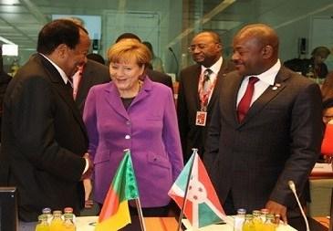Pression sur le gouvernement camerounais: après la Suisse, l'Allemagne