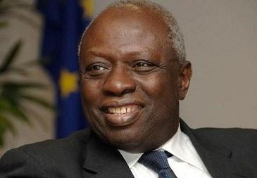 Décès de Jacques Diouf, l'ancien directeur général de la FAO