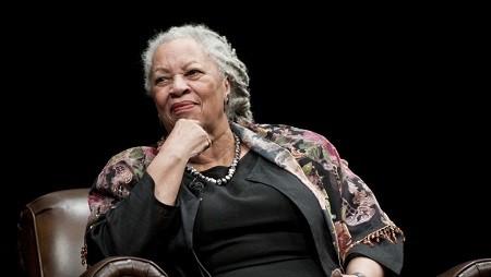 États-unis : Toni Morrison, première femme noire prix Nobel de littérature, est décédée