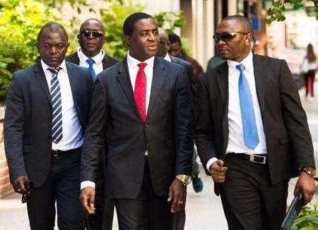 Cameroun: Peine de mort et prison à vie pour le séparatiste anglophone Julius Ayuk Tabe  et neuf de ses partisans