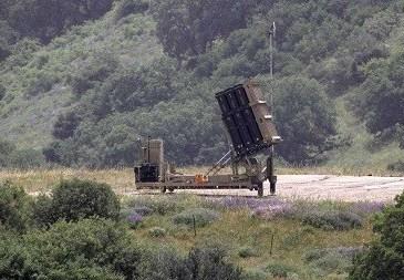 L'armée israélienne tire par erreur sur un avion civil israélien