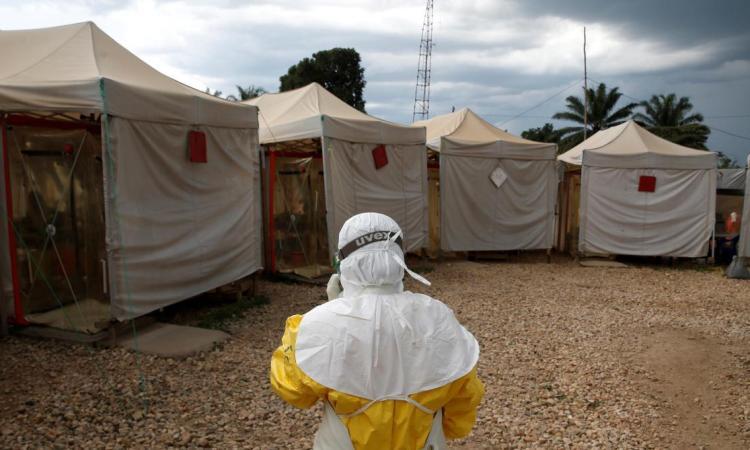 Sept cas suspects d'Ebola transférés du Sud-Kivu à Goma