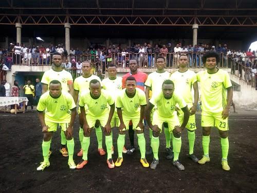CAF- C1/C2 : Vclub et Maniema Union arrachent chacun un nul en déplacement