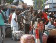 Des milliers de Congolais réfugiés en Angola rentrent enRDC
