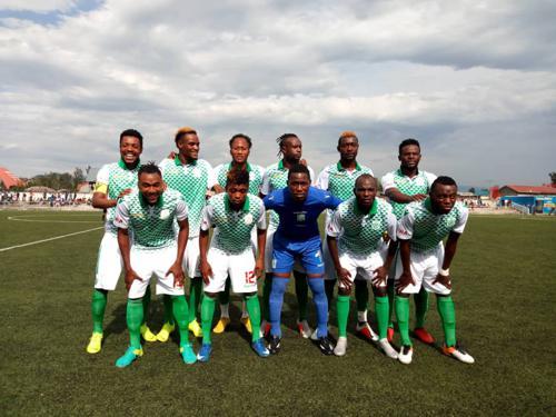 Division I : DCMP- Lubumbashi sport en ouverture de la saison 2019-2020