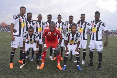 Division I : Vclub-Mazembe dimanche au stade des martyrs