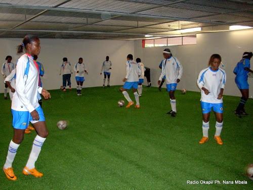 Eliminatoires JO 2020 la RDC gagne la Guinee Equatoriale - Eliminatoires -JO 2020 : la RDC gagne la Guinée Equatoriale par forfait