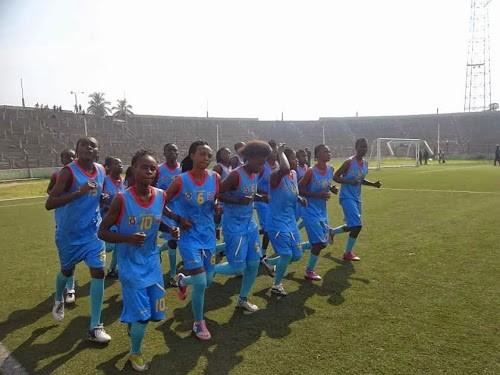 Eliminatoires JO 2020 la RDC prepare le match contre la - Eliminatoires-JO 2020 : la RDC prépare le match contre la Guinée Equatoriale à Kinshasa