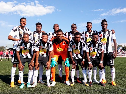 Foot-transfert : Mazembe somme Raja de retourner Ben Malango