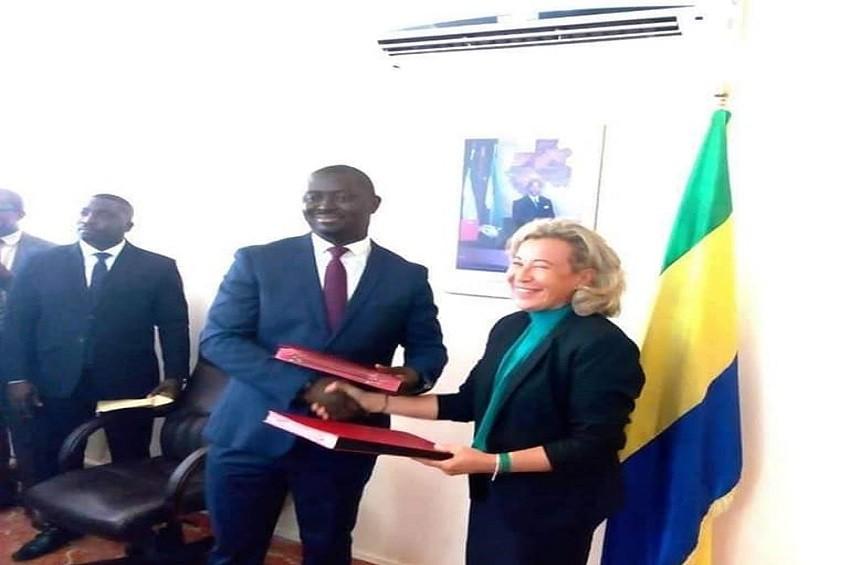 Gabon Une charte pour normaliser le tourisme - Gabon : Une charte pour normaliser le tourisme