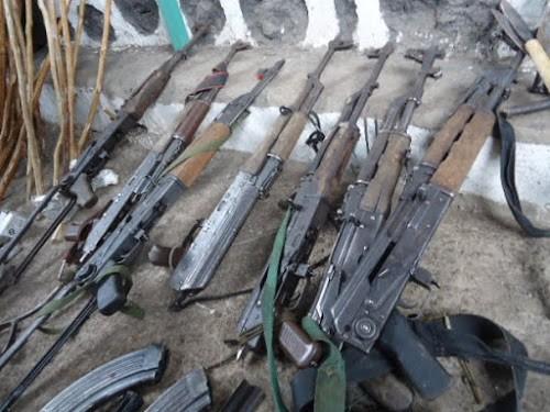 Ituri : la police arrête 50 présumés assaillants en une semaine à Djugu