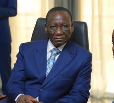 Le Phare : «Tête-à-tête F. Tshisekedi-Ilunga à la Cité de l'UA : dernière mouture du gouvernement pour bientôt»