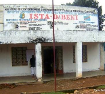 Nord-Kivu: les élèves déplacés risquent de rater la rentrée scolaire (Société civile)