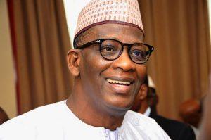 Primature : Prise de fonction du nouveau directeur de Cabinet, Amadou Ousmane Touré