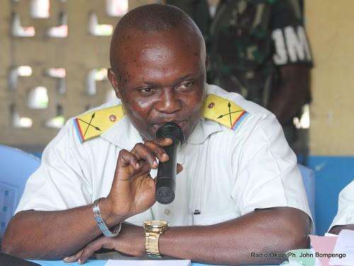 Procès Kamwina Nsapu : la cour militaire de Kinshasa-Gombe ajourne l'audience
