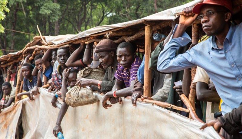 La Tanzanie veut rapatrier tous les réfugiés burundais à partir du 1er octobre