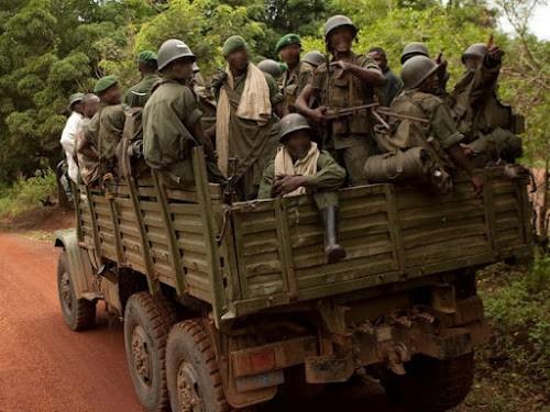 RDC : au moins sept morts lors des combats entre l'armée et des assaillants à Djugu
