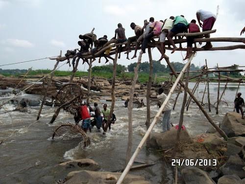 RDC :  le FECOPEILE plaide pour la libération de 102 pêcheurs congolais détenus en Ouganda