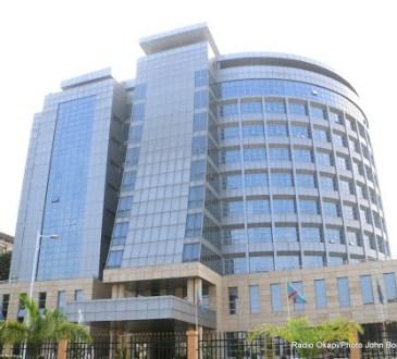 RDC : les services de l'ANR confirment la demande à l'IGF d'initier un audit de 7 derniers mois des ministères