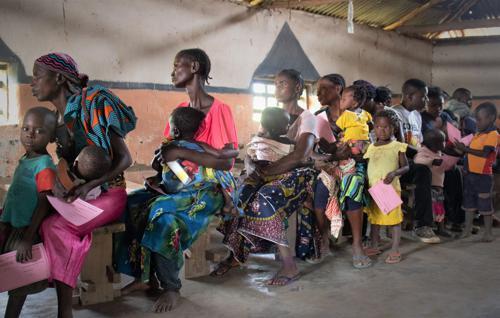 RDC : plus de 2 700 personnes sont mortes de la rougeole en 7 mois (MSF)