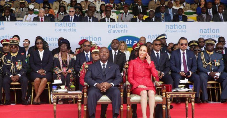 SUSPENSION DE LA JUGE CHARGEE D'EXAMINER LA DEMANDE D'EXPERTISE MEDICALE SUR LA SANTE D'ALI BONGO:Un message fort envoyé à la Justice gabonaise