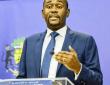 Présidence de République gabonaise : Conférence de presse du Porte-parole du palais du bord de mer.