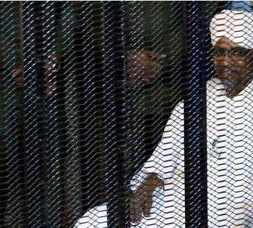 Soudan: de l'argent saoudien au coeur des débats à l'ouverture du procès Béchir